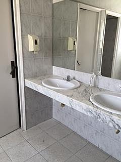 Nave en alquiler opción compra en calle Fabrega, Vandellòs - 279399228