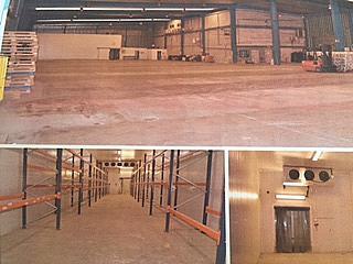 Planta baja - Nave en alquiler en calle Riera de Llilia, Pol. industrial domenys i en Vilafranca del Penedès - 283170088