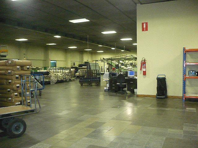 Nave en alquiler en calle Principal, Sant Joan de Vilatorrada - 292048230