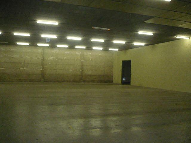 Nave en alquiler en calle Principal, Sant Joan de Vilatorrada - 292048287