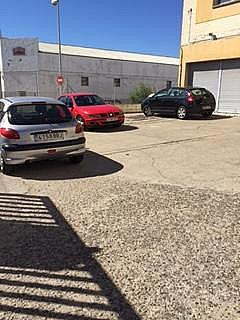 Nave en alquiler en calle Monteuriol, Ensanche Centro en Barbera del Vallès - 300499923