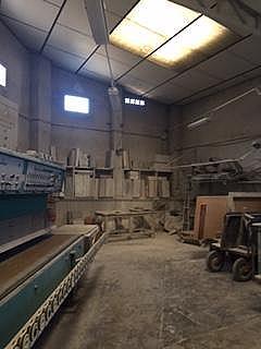 Nave en alquiler opción compra en calle Llobateras, Can Llobet en Barbera del Vallès - 313264125