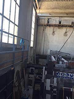 Nave en alquiler opción compra en calle Llobateras, Can Llobet en Barbera del Vallès - 313264155