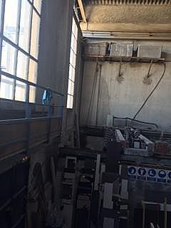Nave en alquiler opción compra en calle Llobateras, Can Llobet en Barbera del Vallès - 313264157