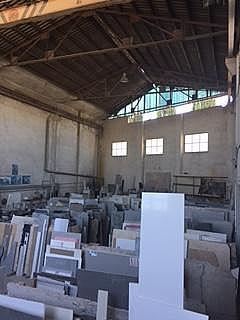 Nave en alquiler opción compra en calle Llobateras, Can Llobet en Barbera del Vallès - 313264161