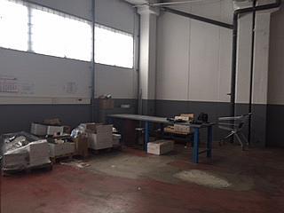 Nave en alquiler en calle Edisson, La Romanica en Barbera del Vallès - 314902105