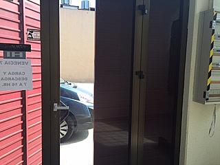 Nave en alquiler en calle Edisson, La Romanica en Barbera del Vallès - 314902115