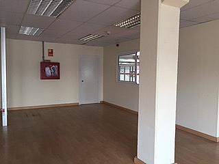 Nave en alquiler en calle Edisson, La Romanica en Barbera del Vallès - 314902124