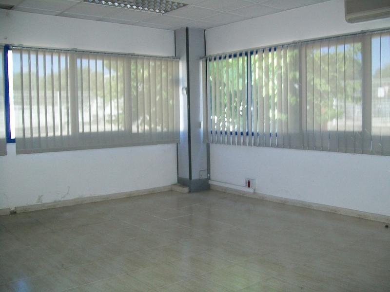 Nave industrial en alquiler en calle Industria, Pol. Industrial Av. Tarragona en Vilafranca del Penedès - 118779979