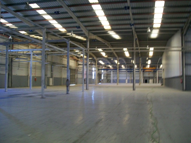 Nave industrial en alquiler en calle Industria, Pol. Industrial Av. Tarragona en Vilafranca del Penedès - 118780026