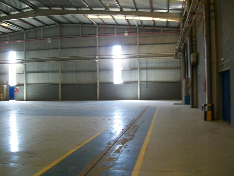 Nave industrial en alquiler en calle Industria, Pol. Industrial Av. Tarragona en Vilafranca del Penedès - 118780067
