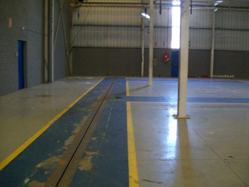 Nave industrial en alquiler en calle Industria, Pol. Industrial Av. Tarragona en Vilafranca del Penedès - 118780082