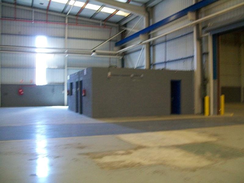 Nave industrial en alquiler en calle Industria, Pol. Industrial Av. Tarragona en Vilafranca del Penedès - 118780087