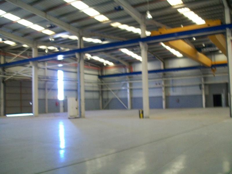 Nave industrial en alquiler en calle Industria, Pol. Industrial Av. Tarragona en Vilafranca del Penedès - 118780101