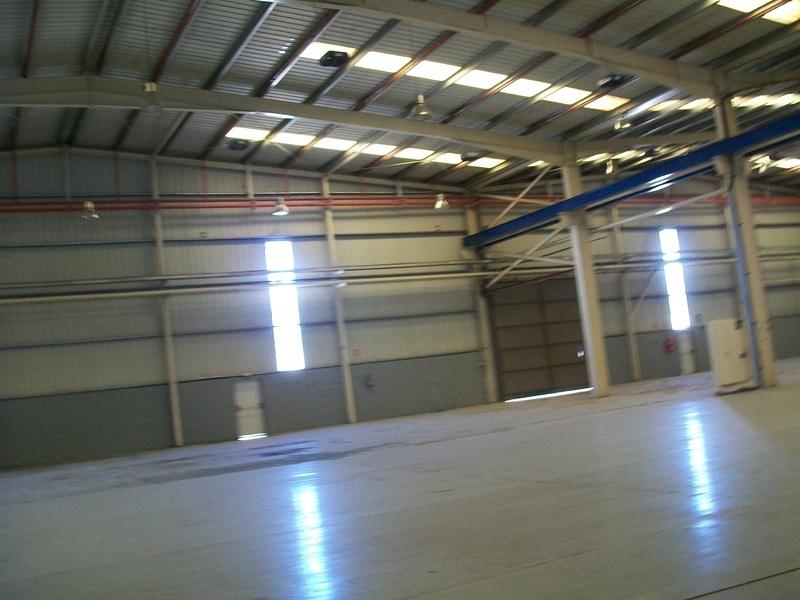 Nave industrial en alquiler en calle Industria, Pol. Industrial Av. Tarragona en Vilafranca del Penedès - 118780104