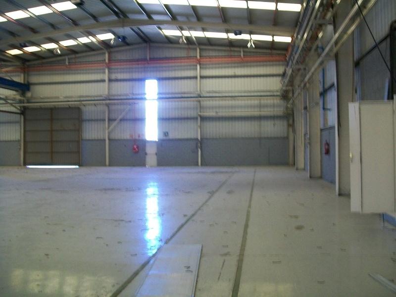 Nave industrial en alquiler en calle Industria, Pol. Industrial Av. Tarragona en Vilafranca del Penedès - 118780149