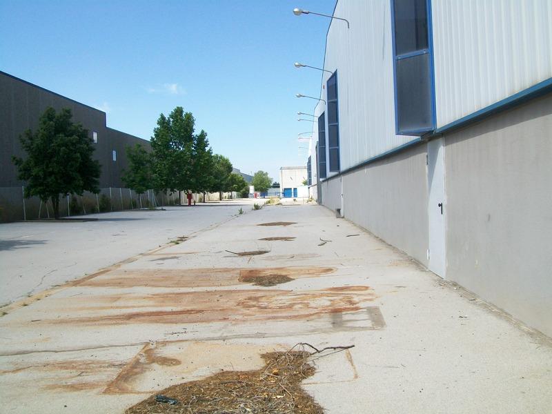 Nave industrial en alquiler en calle Industria, Pol. Industrial Av. Tarragona en Vilafranca del Penedès - 118780160