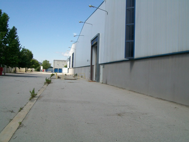 Nave industrial en alquiler en calle Industria, Pol. Industrial Av. Tarragona en Vilafranca del Penedès - 118780166