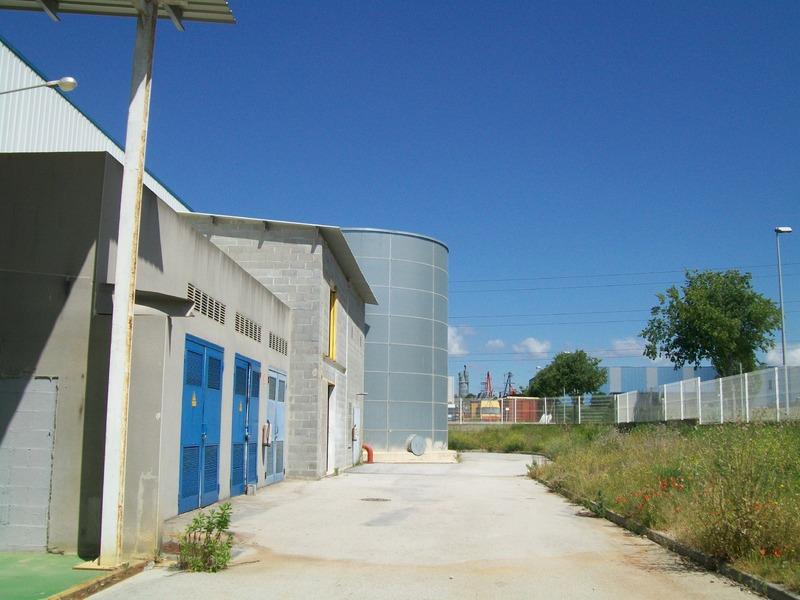 Nave industrial en alquiler en calle Industria, Pol. Industrial Av. Tarragona en Vilafranca del Penedès - 118780179