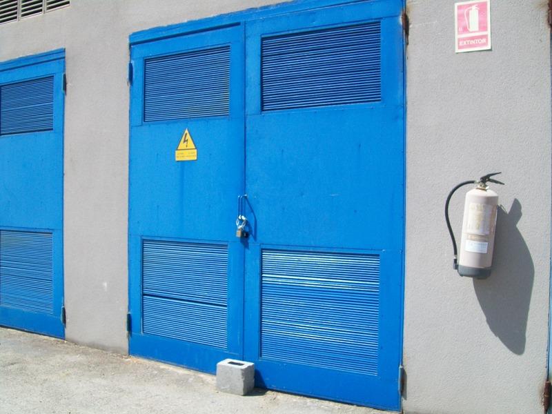Nave industrial en alquiler en calle Industria, Pol. Industrial Av. Tarragona en Vilafranca del Penedès - 118780185