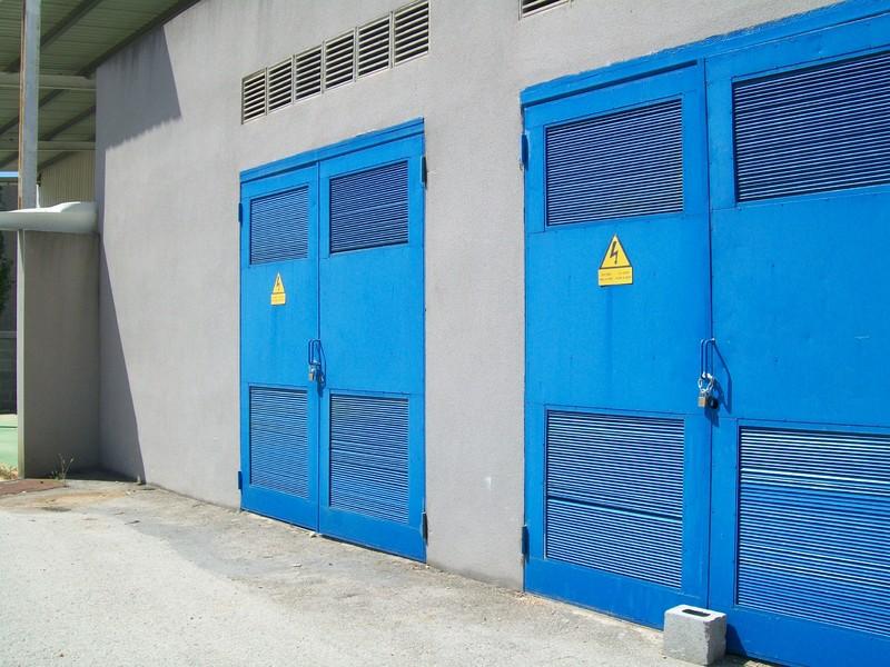 Nave industrial en alquiler en calle Industria, Pol. Industrial Av. Tarragona en Vilafranca del Penedès - 118780198