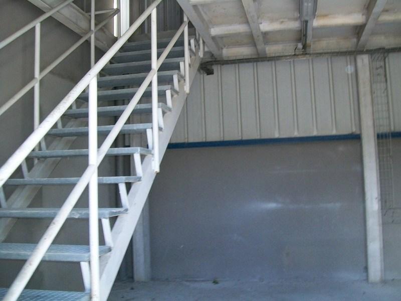 Nave industrial en alquiler en calle Industria, Pol. Industrial Av. Tarragona en Vilafranca del Penedès - 118780201