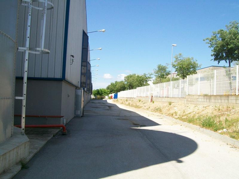 Nave industrial en alquiler en calle Industria, Pol. Industrial Av. Tarragona en Vilafranca del Penedès - 118780216
