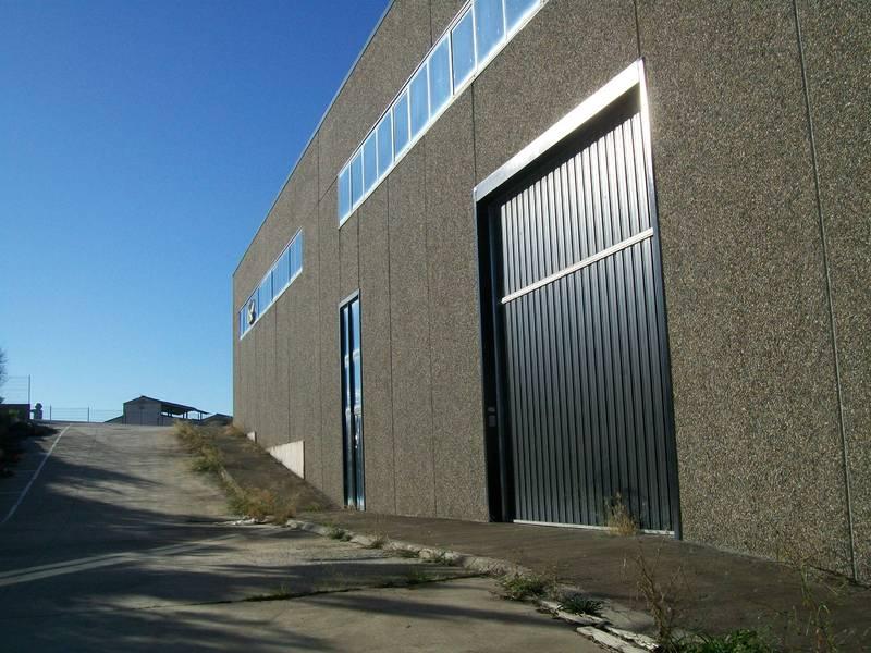 Nave en alquiler opción compra en calle Industria, Lliçà de Vall - 121735444
