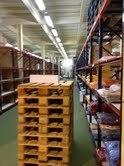 Nave en alquiler opción compra en calle Arquimedes, Can Gorgs en Barbera del Vallès - 122473407