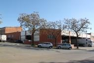 Nave en alquiler en calle Costa y Deu, Sabadell - 123487958
