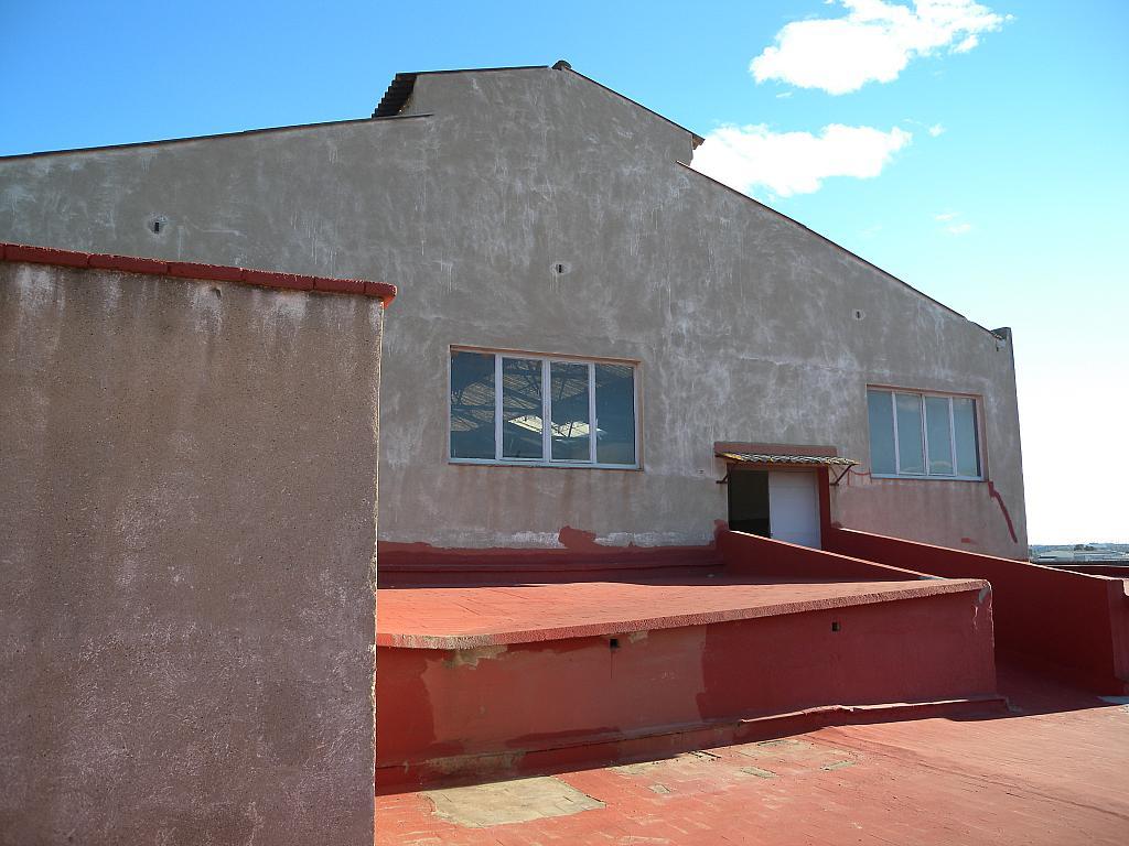 Nave en alquiler en calle Fonollar, Sant Boi de Llobregat - 126197123