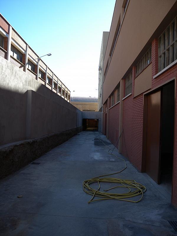 Nave en alquiler en calle Siglo XIII, Esplugues de Llobregat - 126197437