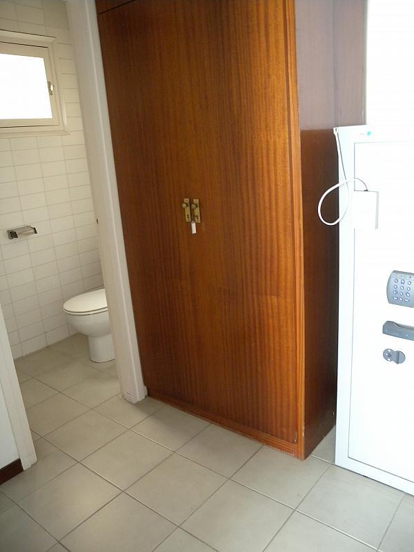 Nave en alquiler en calle Siglo XIII, Esplugues de Llobregat - 126198019