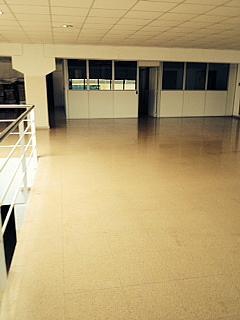 Nave en alquiler opción compra en calle Garrotxa, Centre en Castellar del Vallès - 126640002