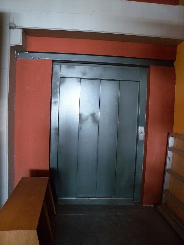 Nave en alquiler en calle Xarol, Morera-Les Guixeres en Badalona - 142388812