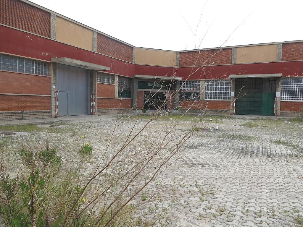 Nave en alquiler en calle Riera de Fonollar, Sant Boi de Llobregat - 191124081