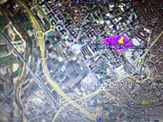 Terreno industrial en alquiler en calle Sevilla, Cornellà de Llobregat - 209801245