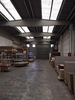 Nave en alquiler opción compra en calle Comercio, Castellbisbal - 210306328