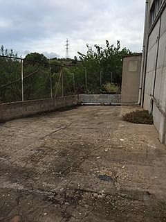 Nave en alquiler opción compra en calle Comercio, Castellbisbal - 210306334