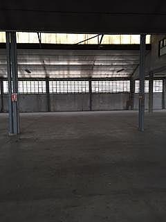 Nave en alquiler opción compra en calle Electricidad, Castellbisbal - 211612579