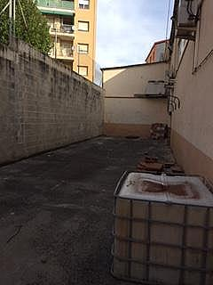 Nave en alquiler en calle Carles Ribas, Montornès del Vallès - 212001799