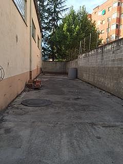 Nave en alquiler en calle Carles Ribas, Montornès del Vallès - 212001802