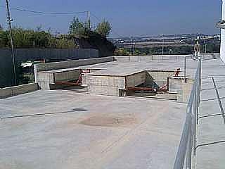 Nave en alquiler en calle Anoia, Poligono Industrial Ermengol-El Barcelones en Abrera - 225421946