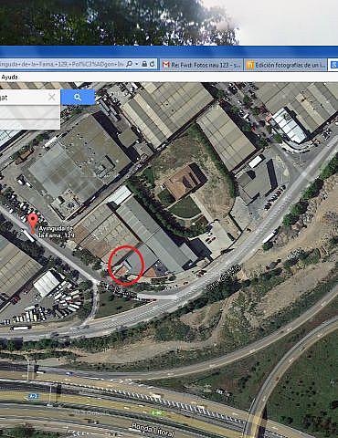 Nave en alquiler en calle Principal, Centre en Cornellà de Llobregat - 225727362