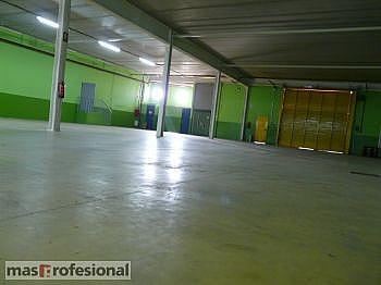 Nave en alquiler en calle Principal, Centre en Cornellà de Llobregat - 225727393