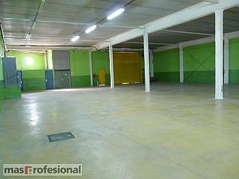 Nave en alquiler en calle Principal, Centre en Cornellà de Llobregat - 225727394