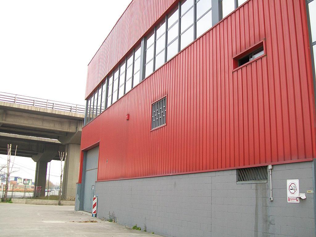 Nave en alquiler en calle Principal, Poligon Industrial de Can Margarola en Mollet del Vallès - 227889062
