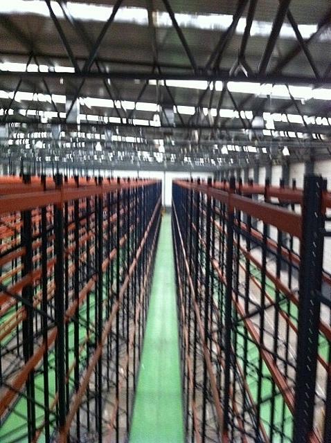 Nave en alquiler en calle Principal, Poligon Industrial de Can Margarola en Mollet del Vallès - 227889064