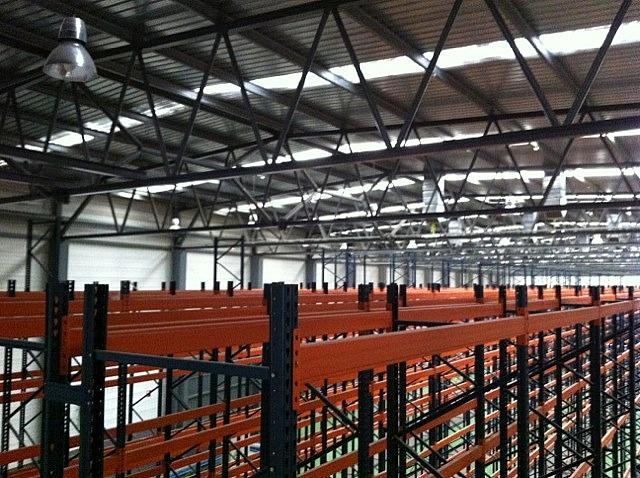 Nave en alquiler en calle Principal, Poligon Industrial de Can Margarola en Mollet del Vallès - 227889068