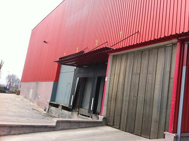 Nave en alquiler en calle Principal, Poligon Industrial de Can Margarola en Mollet del Vallès - 227889074